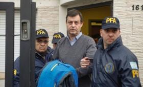 Detuvieron a un contador de la familia Kirchner