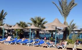 Ataque a cuchillazos en una playa: al menos dos turistas muertos