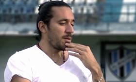 Jonás Gutiérrez será el primer refuerzo de Independiente