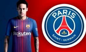 Barcelona asume que Neymar se irá al Paris Saint Germain