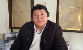 "Rojas calificó de ""pseudo-dirigentes"" a sindicalistas que critican a Uatre"