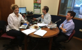 Pedro Puerta propone eliminar la aduana paralela