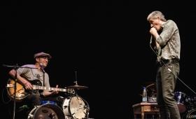 Blues: la gira de Adrián Jiménez con Sánchez Haase llega a Posadas