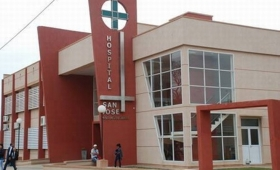 En Paso de los Libres no hay ambulancias para pacientes en estado crítico