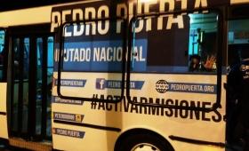 El Móvil de #ActivarMisiones inició su gira en la Costanera de Posadas