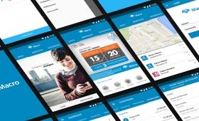 Banco Macro lanza su nueva app y busca hacerle la vida más fácil a sus clientes