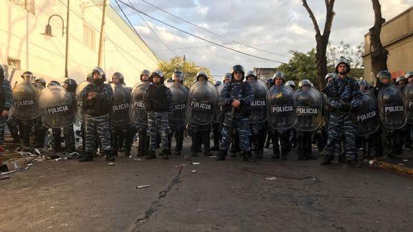 Incidentes en Pepsico: dirigentes de izquierda apuntaron contra Macri y Vidal