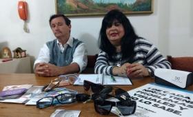 Buscan terminar con el negocio de anteojos truchos en Posadas