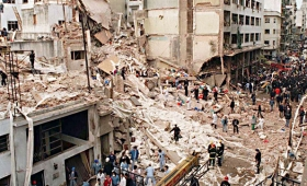"AMIA: ""Fueron 85 vidas truncadas"""