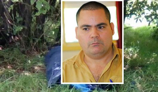"""Eldorado: el cuerpo encontrado es del """"Rengo"""" Díaz"""