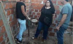 Piden involucramiento del Estado en el caso de Cristina Kunz