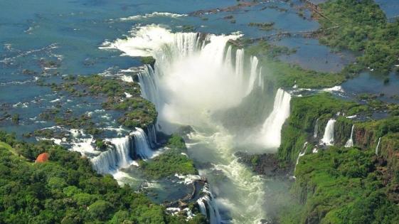 Iguazú: rechazan proyecto para una villa turística