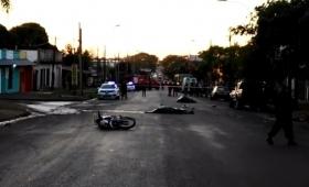 Identificaron a las víctimas de Avenida Martín Fierro