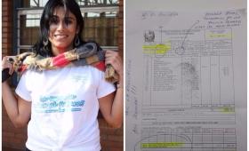 Denuncian que Flavia Morales cobraba FONID sin estar frente al aula