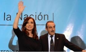 """Moreno: """"Dejamos 2,4 millones de argentinos en la pobreza"""""""