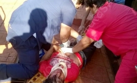 Iguazú: vecinos linchan a un ladrón