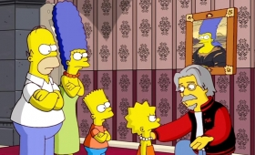 El creador de Los Simpson llega a Netflix con una nueva serie animada