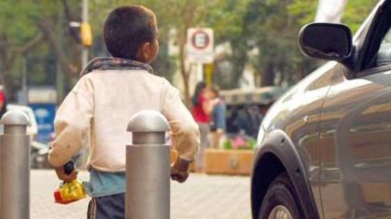 """""""Los niños son los que más sufren los contextos de pobreza y violencia"""""""