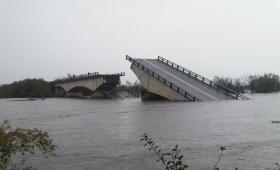 Tragedia en el puente: la causa podría cambiar a homicidio doloso