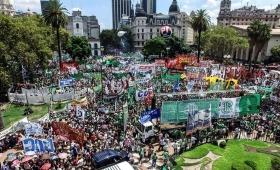 """CGT Misiones: """"La justicia social no se negocia"""""""