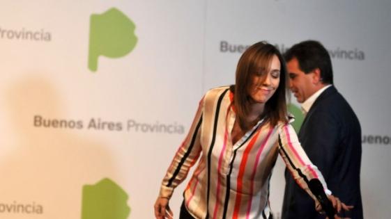 Vidal desplazó al jefe de inteligencia criminal de la Bonaerense