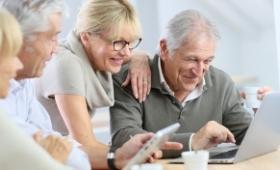 Los adultos mayores no tienen menos capacidad de aprender