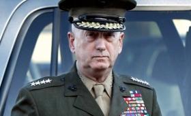El secretario de Defensa de EE.UU. llegó a Bagdad en una visita sorpresa