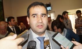 Velázquez dejó el frente del HCD al renovador Meza