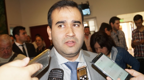 Respira Velázquez: ediles ponderan su gestión y cuestionan a Losada