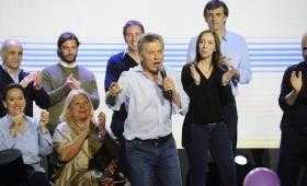 PASO 2017: Cambiemos se impuso a nivel nacional
