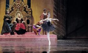 Noche de Gala del Ballet del Parque del Conocimiento en el Cidade