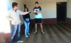Reclaman una nueva política de albergues de la UNAM en todo Misiones