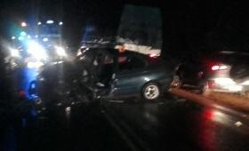¿A qué hora ocurren más accidentes de ruta?