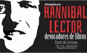 Hannibal Lector, devoradores de libros