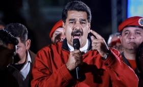Venezuela: Maduro pide ayuda a la ONU para investigar «ciberataque»