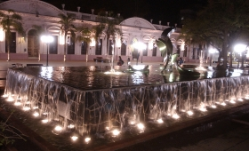 Fin de semana largo en Posadas: la actividad turística dejó más de 9 millones de pesos