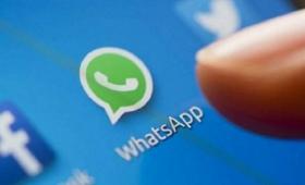 Se podrá denunciar infracciones a la veda electoral por Whatsapp