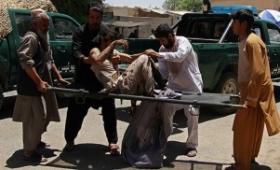 Al menos seis muertos y nueve heridos en un atentado en Kabul