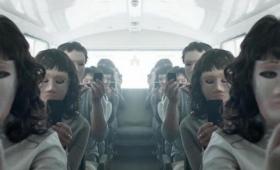 Mirá el tráiler de la nueva temporada de Black Mirror