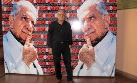 Augusto Roa Bastos recibe su homenaje en Posadas a través de la Sadem