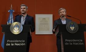 El Gobierno defendió el polémico recuento de votos