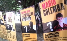 Más de 135 desaparecidos en democracia en Misiones