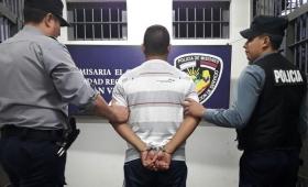 Gresca en El Soberbio dejó un herido de arma de fuego y un detenido