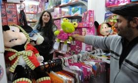 Aumentaron las ventas de juguetes por el Día del Niño