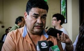 """Romero: """"No sabemos cómo hacer para pagar los aguinaldos"""""""
