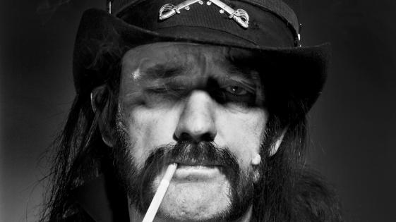 Nombran a un cocodrilo prehistórico en honor a Lemmy Kilmister