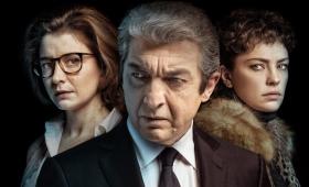 Con La cordillera, el cine argentino domina la taquilla