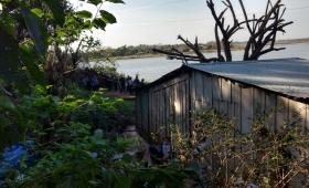 Vecinos de San Jorge reclaman relocalización a Iprodha