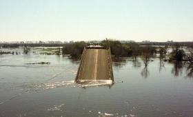 Tragedia en el Puente: podrían desvincular a Gendarmería de la negligencia