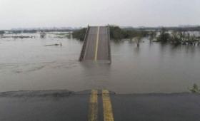 En 15 días se licitará el nuevo puente sobre arroyo Guazú